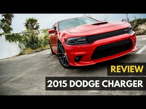 Dodge Charger Scat Pack: 485HP for Under $40,000 - Gadget Review
