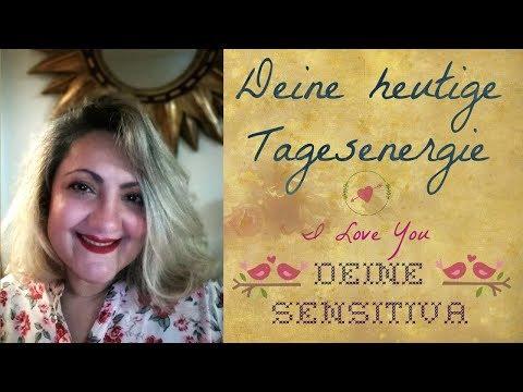 SENSITIVA UNIVERSE®   Deine heutige Tagesenergie: 11.01.2019 ♥ (видео)