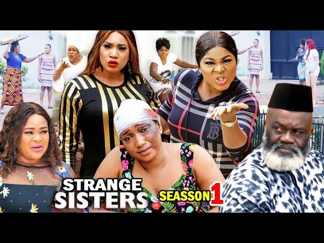 Strange Sisters (2020) (Part 1)