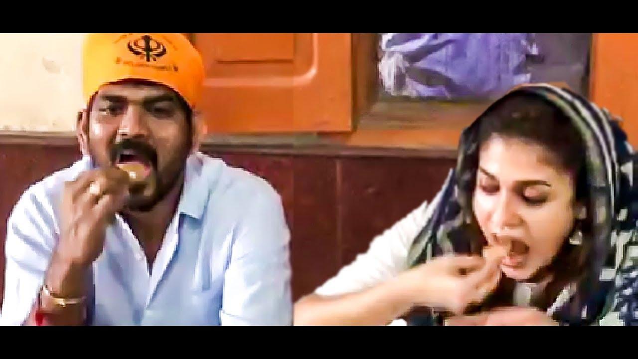 Latest Video: Nayanthara, Vignesh ShivN eating Langar at Golden Temple