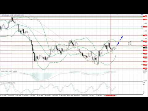 Weekly Forex forecast 13-17.02.2017: EUR/USD, GBP/USD, USD/JPY, AUD/USD, Gold