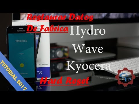 Download How To Reset And Hard Reset Kyocera Hydro Xtrm Video 3GP