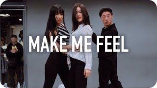 Make Me Feel - Janelle Monáe / Ara Cho Choreography