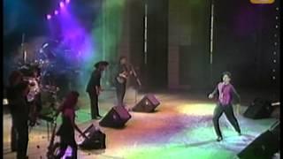 Chayanne, Donde vas, Festival de Viña 1991