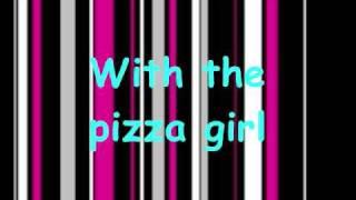 Pizza Girl - Jonas Brothers *Lyrics*