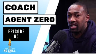 Episode 65 - Kobe Bryant's Messaging That Propelled Agent Zero To Coach