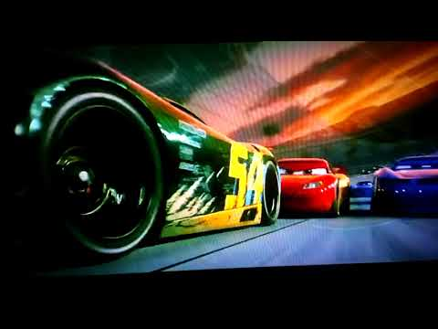 Cars3 Song Part 2