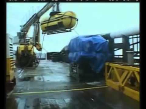 Video: Se cumplen 38 años del hundimiento del Crucero Gral Belgrano