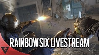Cozy evening stream Rainbow Six Siege | LIVESTREAM