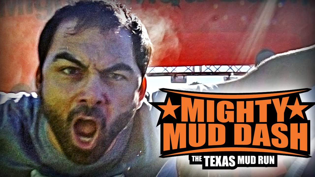 Mighty Mud Dash Highlights