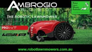 Ambrogio L250i 2019