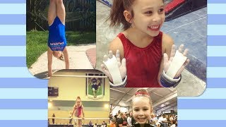 talented young gymnast - Free video search site - Findclip
