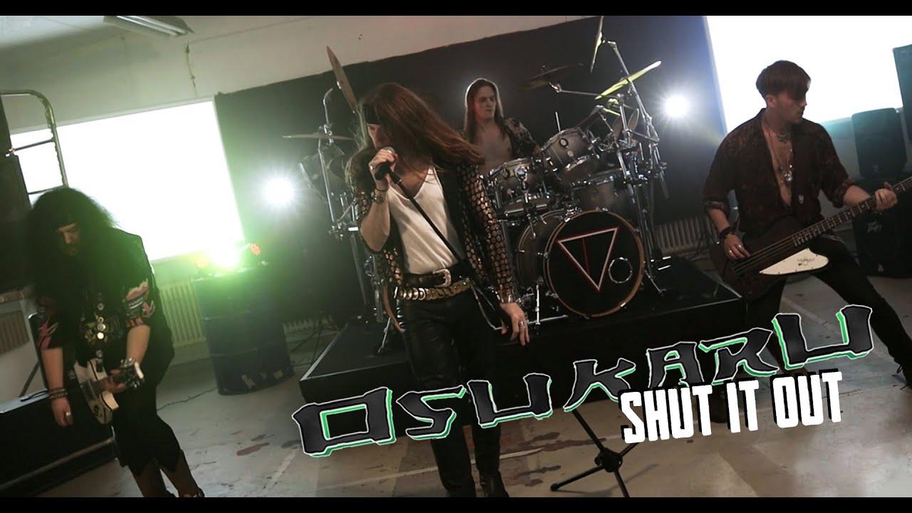 OSUKARU - Shut It Out