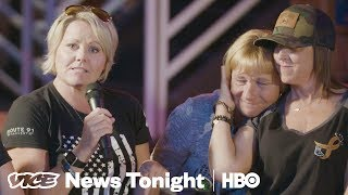 Las Vegas Shooting Survivors Are Attending Therapy Sessions At This Music Venue  (HBO)