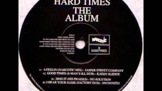 Kathy Sledge - Good Times (S Man's ILL Dub)