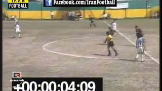 preview picture of video 'سریعترین گل تاریخ فوتبال  Fastest Goal Soccer History'