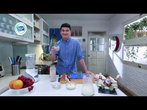 Video Kuliner Ramadhan - Es Cokelat Mint