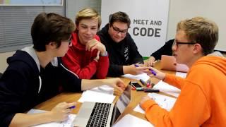 Истории выпускников проектных школ