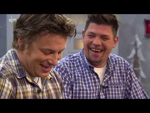Tim Mälzer kocht! vom 09.12.2017 mit Jamie Oliver
