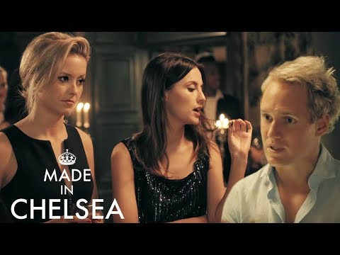 Most SAVAGE Moments from Series 11 Pt.2 | Made in Chelsea