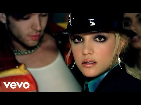 Britney Spears - Me Against The Music ft. Madonna