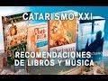 Recomendaciones de libros y música - Espiritualidad catara - los cataros...