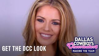 Dallas Cowboys Cheerleaders: Making The Team | Beauty Tips