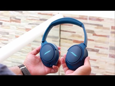 Bose SoundTrue 2-Review En Español