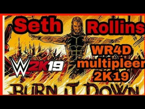 Download Wr3d Mod Raw And Smackdown Roster Link Video 3GP Mp4 FLV HD
