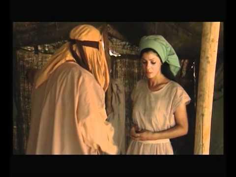 إبراهيم - الجزء الأول - ترك العائلة