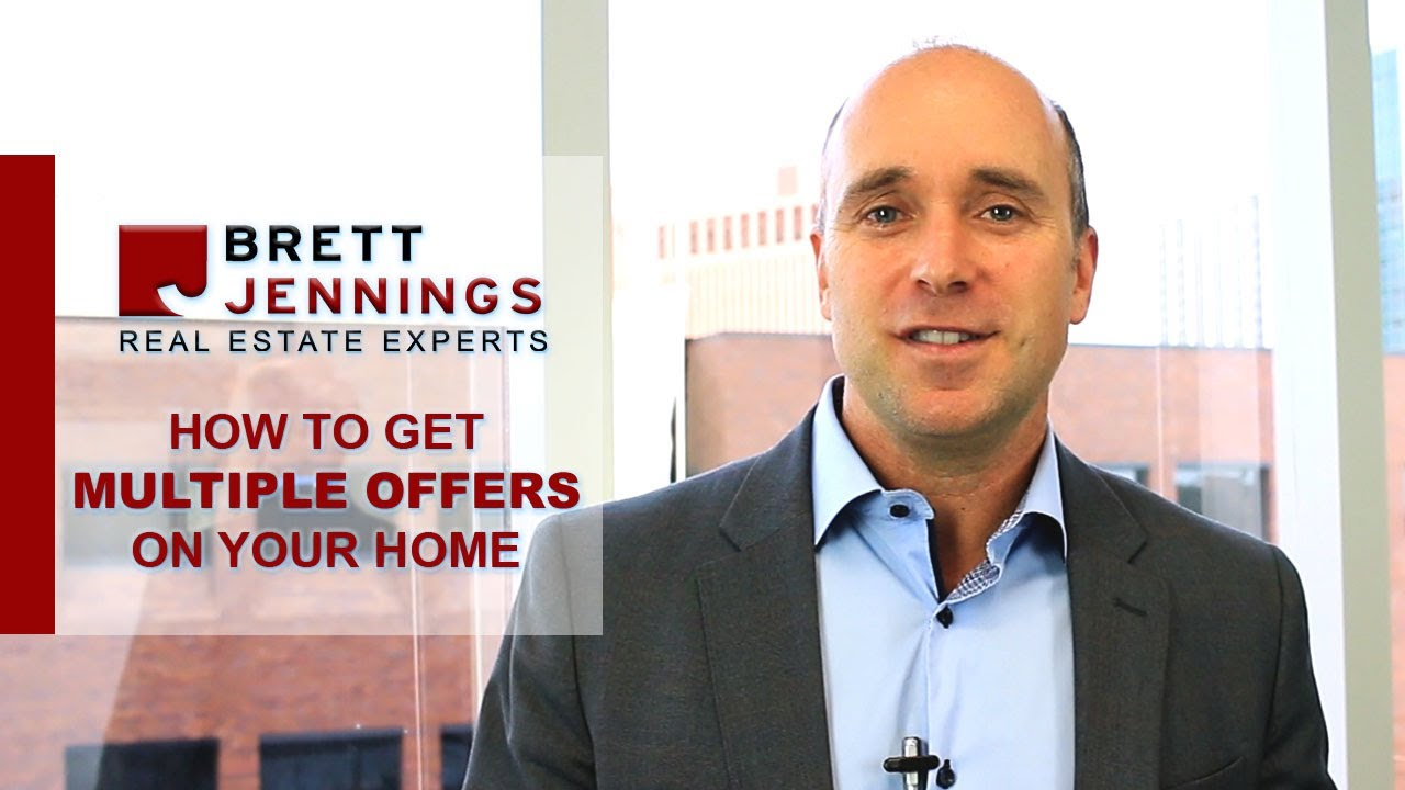 4 Ways to Get Multiple Offers When Selling Your Home