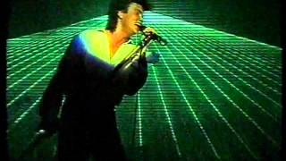 Paul Young - Everything must change (Rockpalast 1985)