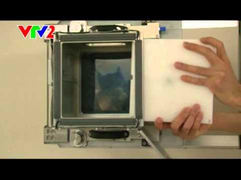 Liệu pháp điều trị ung thư bằng tia ion nặng