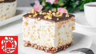 Торт Без Выпечки! Устоять НЕВОЗМОЖНО  Десерт на все случаи жизни!