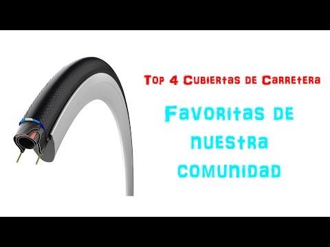 Top 4 Cubiertas Carretera | Las favoritas de nuestra comunidad