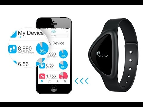 iChoice Star Bluetooth Activity Tracker A30 $39.77 FBA Which brand is the best tracker?