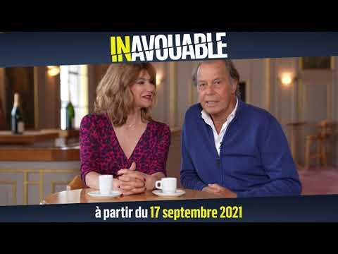 Inavouable - Comédie des Champs-Élysées - Teaser - Michel Leeb et Florence Pernel