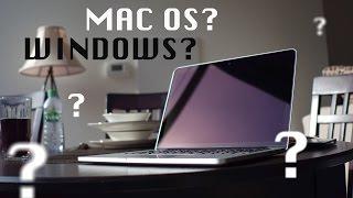 Монтаж на MacOS и Windows | МЫСЛИ