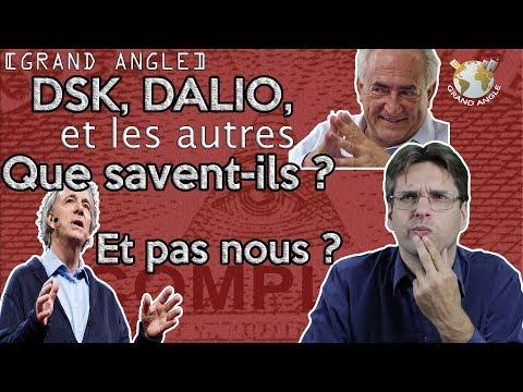 DSK, Dalio, Gundlach, Roubini : Pourquoi prédisent-ils une nouvelle crise financière majeure ?
