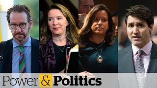 Who's who in Wilson-Raybould allegations
