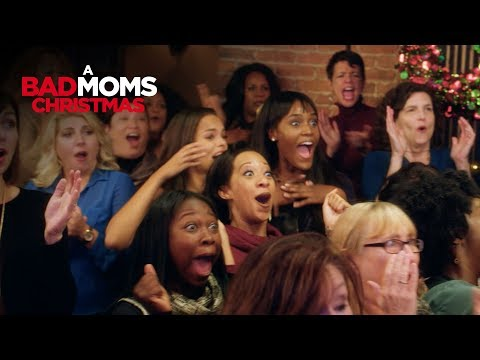 A Bad Moms Christmas (Digital Spot 'We Are Mothers')