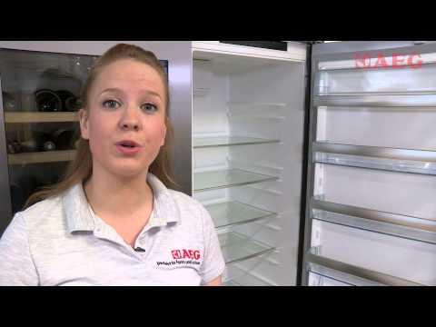 Ersatzteile und Zubehör für Kühl- und Gefrierschränke