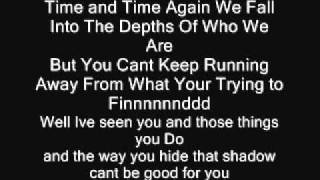 Chronic Future - Lyrics to Time and Time Again