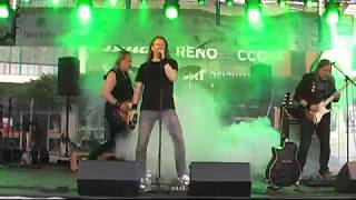 Video Stará škola JINAK - Black Night