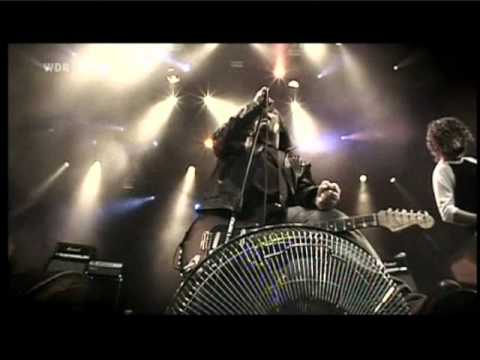 Monster Magnet 2010 - NEW SONG Bored With Sorcery -LIVE-