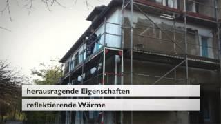 preview picture of video 'Fassadendämmung Dortmund Altbausanierung Dortmund Heizosten senken T. H. O.  UG'