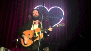 """""""Holy Shit""""- Father John Misty Live at 9:30 Club 3/28/15"""