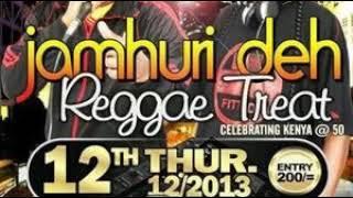 DJ Juan Mc fullstop Live In Nanyuki – Kenya @50