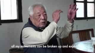 Sifu Sergio presents a visit by Gu Lo Wing Chun Sifu Fung Chun
