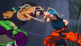 Goku vs Broly FIGHT in ANOTHER DIMENSION? Dragon Ball Super Broly Movie Update